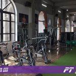 Dự án SD Royal Fitness Ninh Bình