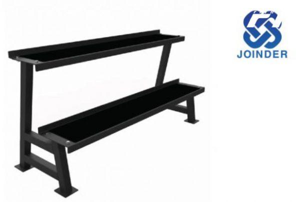 Giá để tạ 2 tầng Joinder JD4210