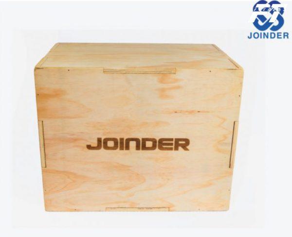 Hộp gỗ plyometric Joinder JD2502