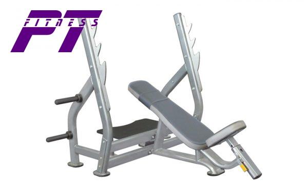 Ghế đẩy ngực trên Impulse IT7015