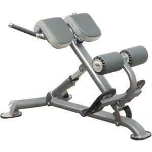 Ghế tập cơ lưng Impulse IT7007