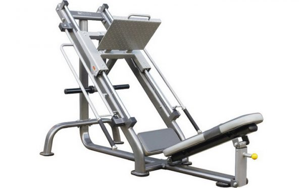 Máy tập cơ chân Impulse IT7020