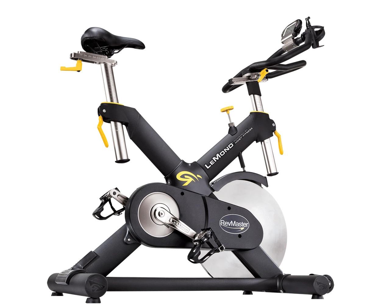 xe đạp hoist lemond revmaster pro