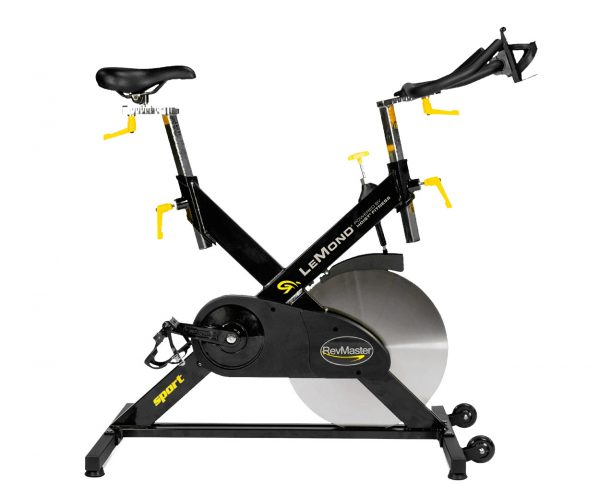 xe đạp hoist lemond revmaster sport