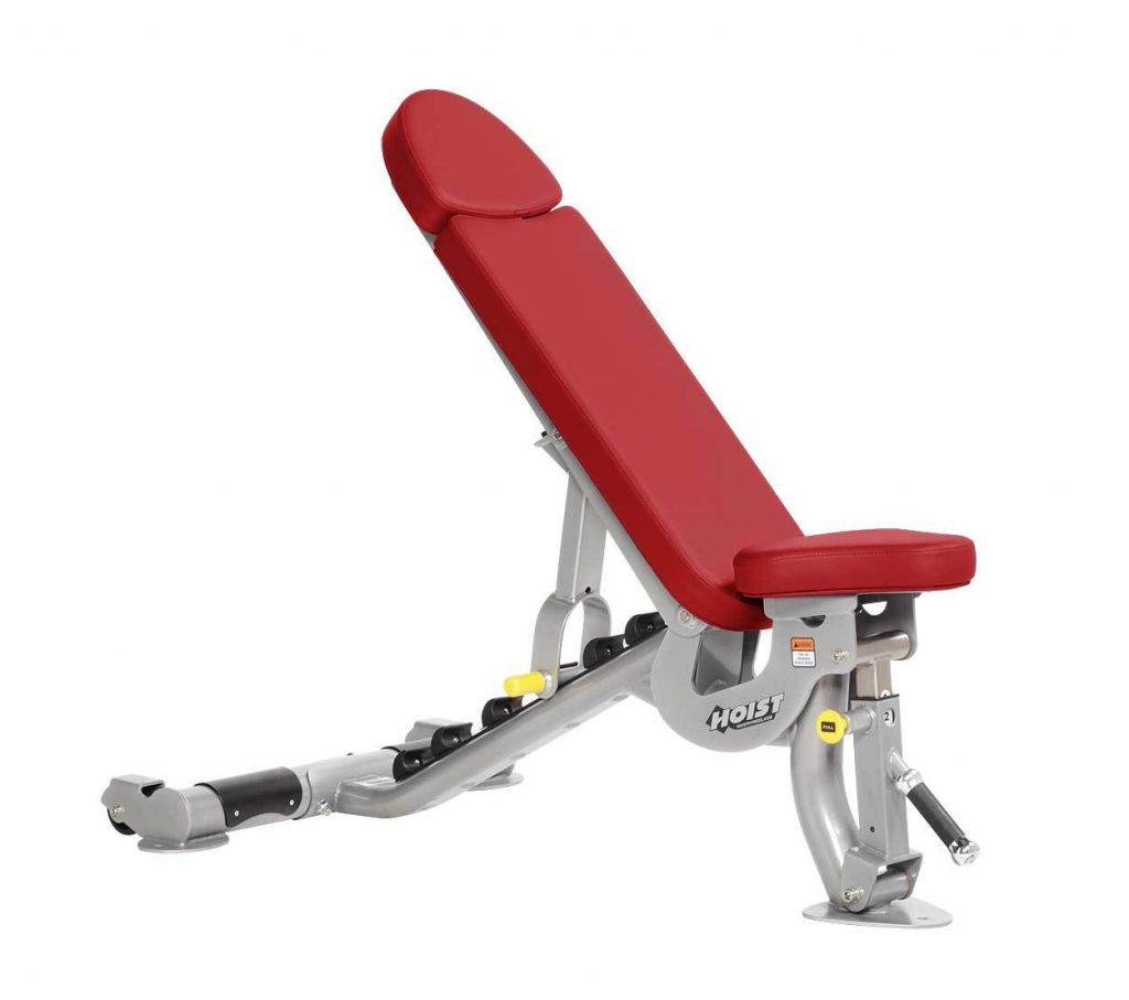 Ghế điều chỉnh Hoist CF 3160